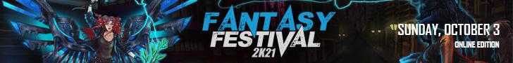 Fantasy Festival 2021